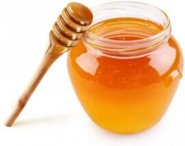 Цветочный мёд (Луговой)