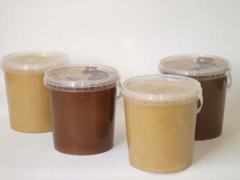 Гречишный мёд 3 л.