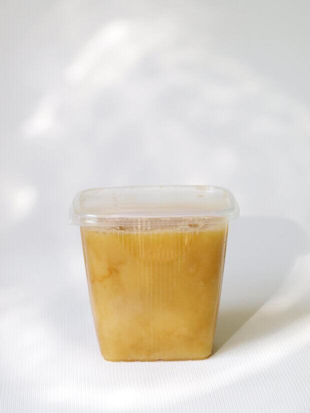 Мёд цветочный луговой