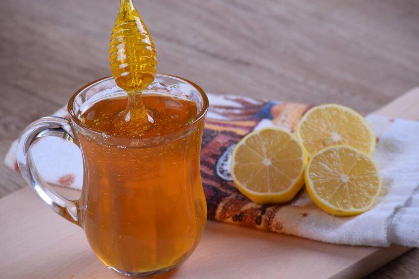 На сайте появились популярные продукты пчеловодства