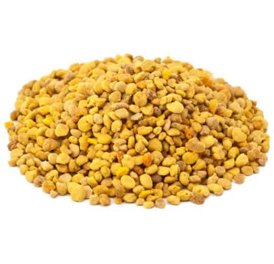 Пыльца (пчелиная обножка)